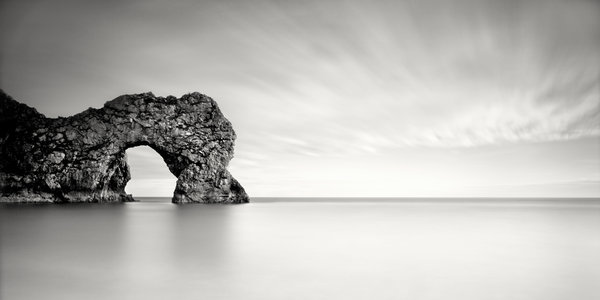 Durdle Door... by xMEGALOPOLISx