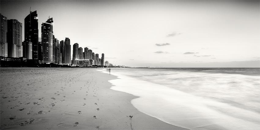 Jumeirah Beach Dubai by xMEGALOPOLISx