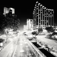 Singapore - The Bridge Road by xMEGALOPOLISx