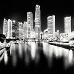 Singapore - Blacks and Whites
