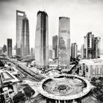 Shanghai - Circle of Titans
