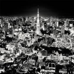 Tokyo - Tower - Japan