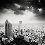 Tokyo - Dark Days