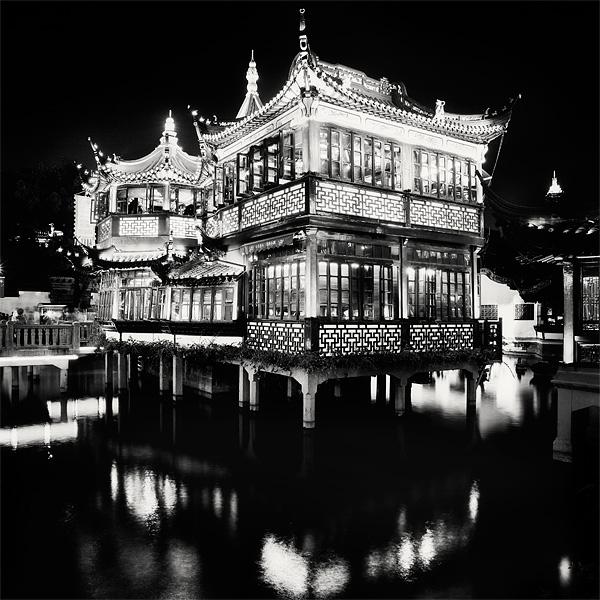 Shanghai - Yuyuan Garden by xMEGALOPOLISx