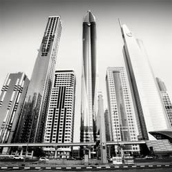 Dubai Rockets by xMEGALOPOLISx