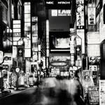 TOKYO Kabukicho Japan