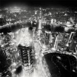 Shanghai Blade Runner 2011