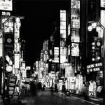 Tokyo Shinjuku - Japan