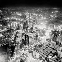 SHANGHAI 2011 by xMEGALOPOLISx