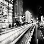 Shanghai - Light from China