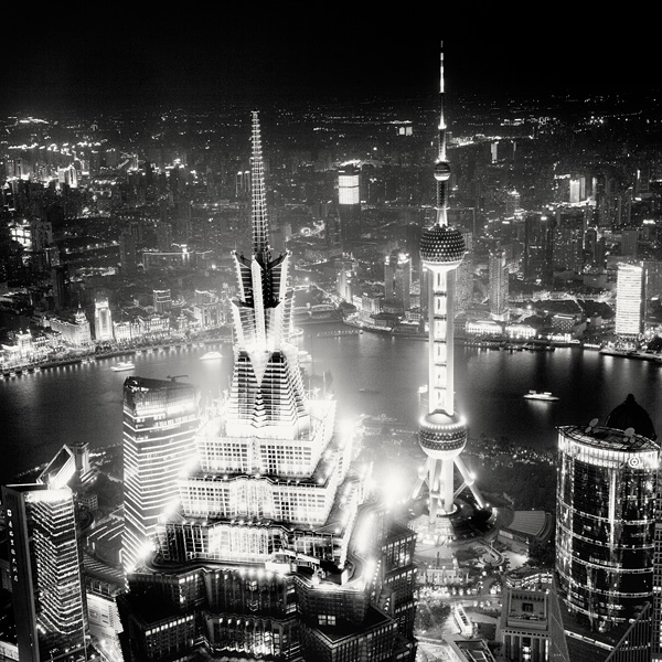 Shanghai Jin Mao