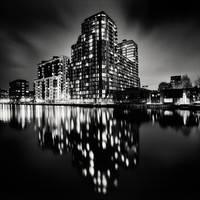 London Dark Sky