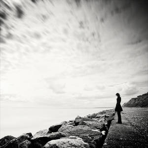 Alone I Stay...