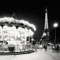 Paris Paris by xMEGALOPOLISx