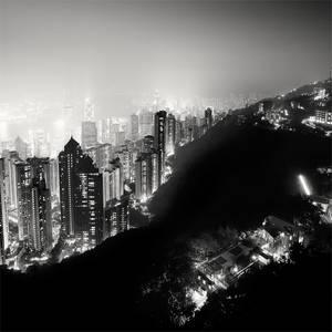 Hong Kong Dark Side of the Light
