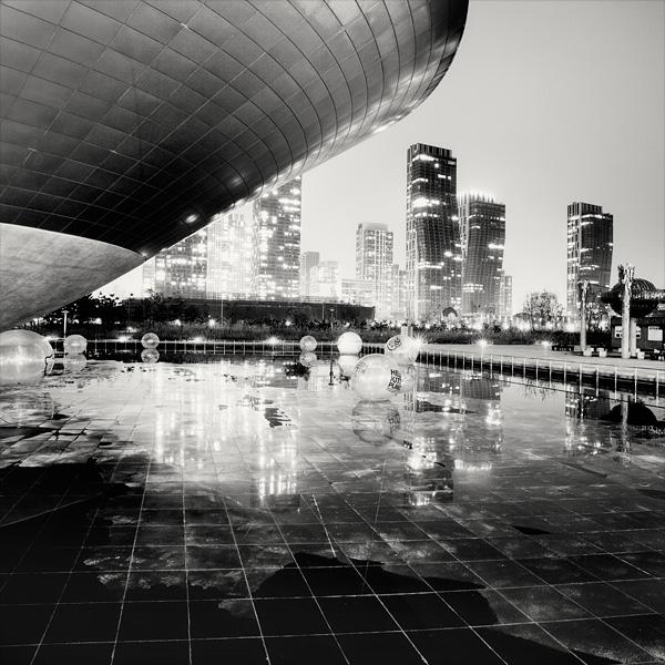 Korea by xMEGALOPOLISx