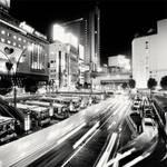 Tokyo - Shinjuku Bus Station