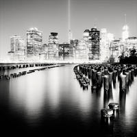 New York Brooklyn Piles