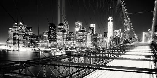 Brooklyn Bridge by xMEGALOPOLISx