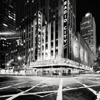 Radio City - New York