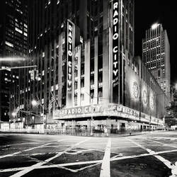 Radio City - New York by xMEGALOPOLISx