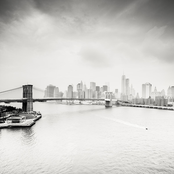 New York by xMEGALOPOLISx