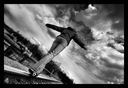 I Wanna Fly Away