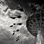 Paris Merry-Go-Round