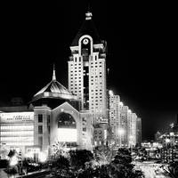 Shanghai Modern Castle II by xMEGALOPOLISx