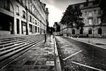 My Sweet Shadow Paris