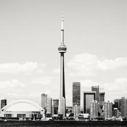 Toronto II by xMEGALOPOLISx