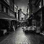 Brussels Cafe