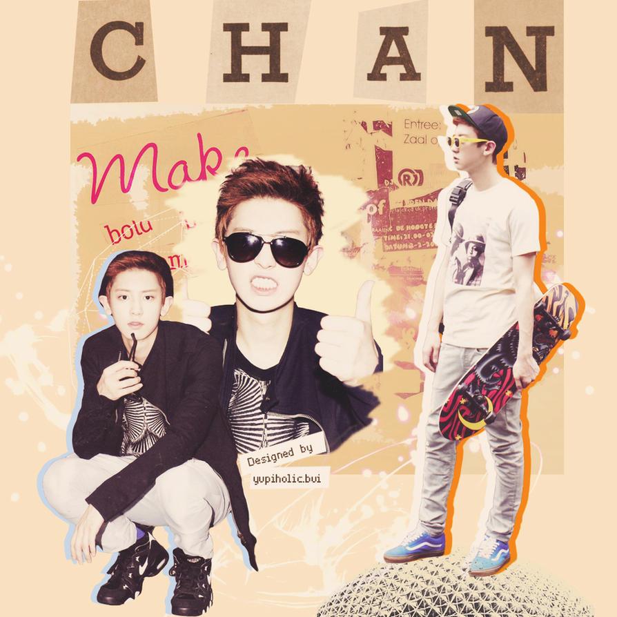 Chanyeol 2014 Wallpaper CHANYEOL WALLPAPER  by