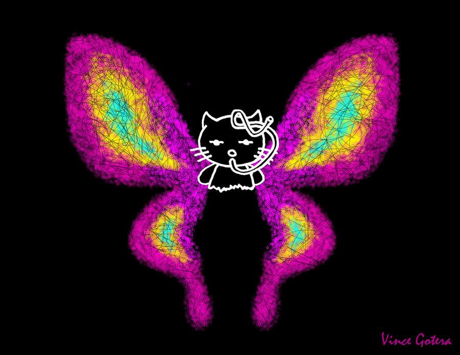 Aswang: Kitty by vincegotera