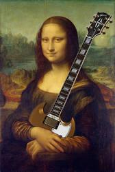 Mona Lisa SG