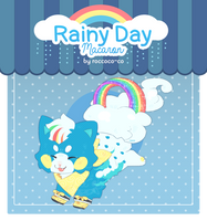 [CLOSED] Guest Soosh - Rainy Day Macaron by Chital