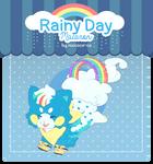 [CLOSED] Guest Soosh - Rainy Day Macaron