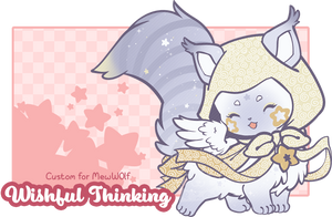 Soosh Custom - Wishful Thinking