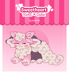 [CLOSED] Guest Soosh - Sweetheart Roll Cake