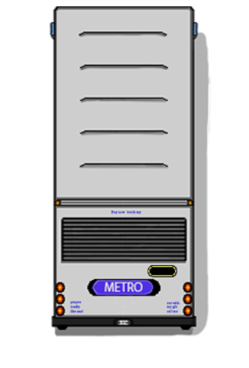Bus Sprite by hoffmannsama