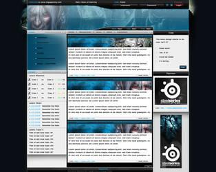gigagaming screendesign4sale
