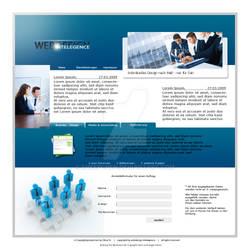 Webdesign intelegence