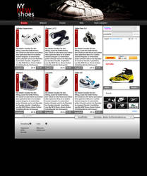 MyNewShoes