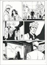 nathan never page by NicolaMari-fan