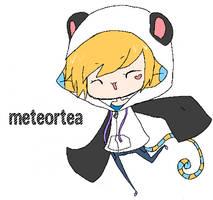meteortea ID