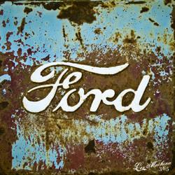 Ford by brainwreck