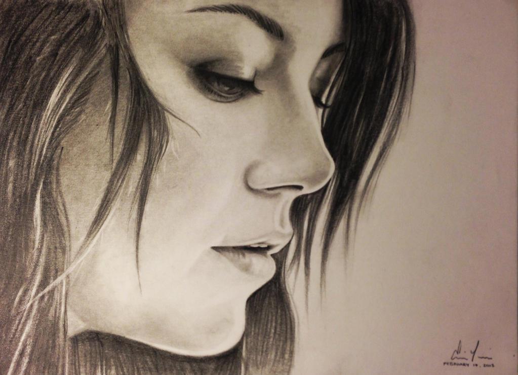 Emma Stone by inoceze7