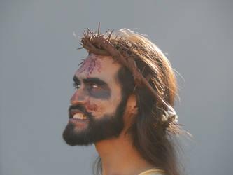 Zombie Jesus 2015 by Doctor-Talon