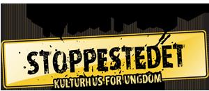 Stoppestedet logo by JovDaRipper