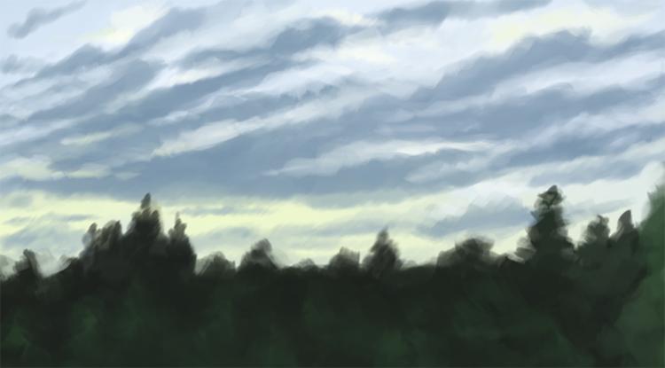 Landscape Life 04